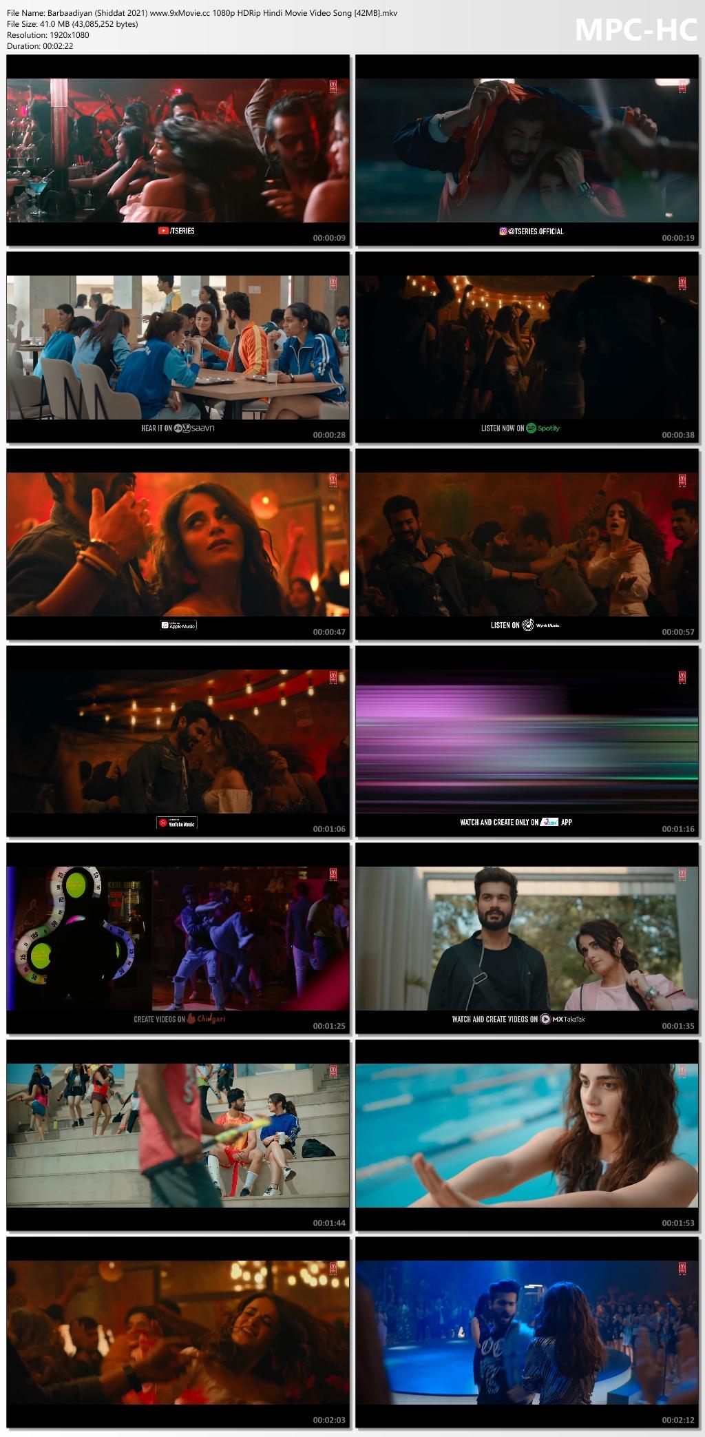Barbaadiyan-Shiddat-2021-www-9x-Movie-cc-1080p-HDRip-Hindi-Movie-Video-Song-42-MB-mkv