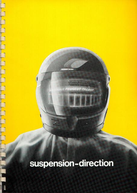 Catalogue PTS pièces compétition - 205 GTI 1600-1900 gr. N/A PTS-Suspension-Direction