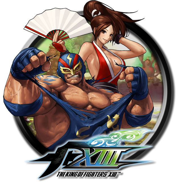 The-King-of-Fighter-XIII
