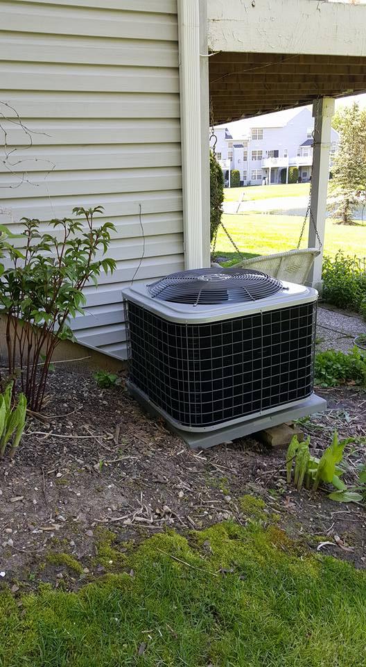 Lombard-AC-Repair