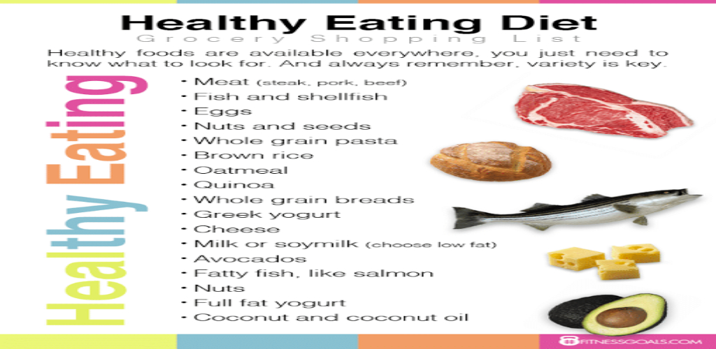 The Basic Facts Of Healthy Life