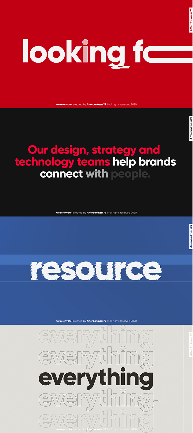 Digital Agency Promo - 6