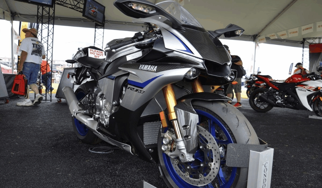 Automotive Motorcycle