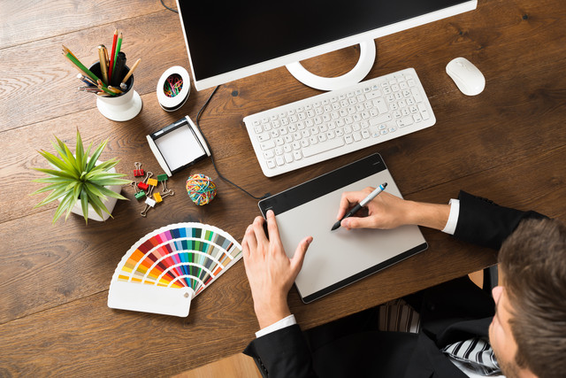 7 Graphic Design Developments That May Dominate 2021