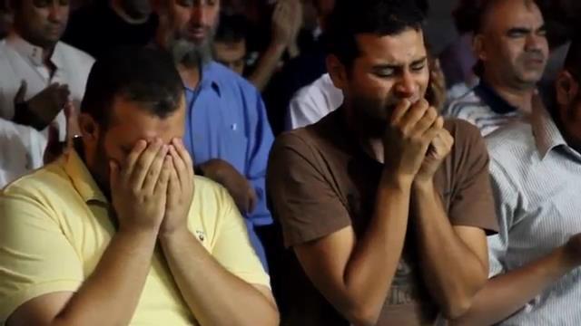 شرح دعاء كشف الهم والحزن وغلبة الدين وقهر الرجال