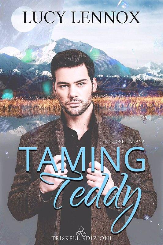 taming-teddy