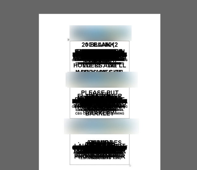 mail merge copy