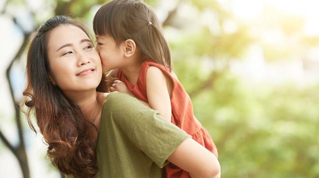 Strategi mendisiplinkan Anak, 4 Langkah Menuju Perilaku Anak Muda yang Lebih Baik