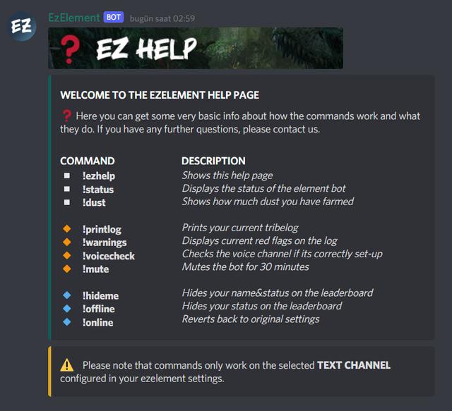 help-command
