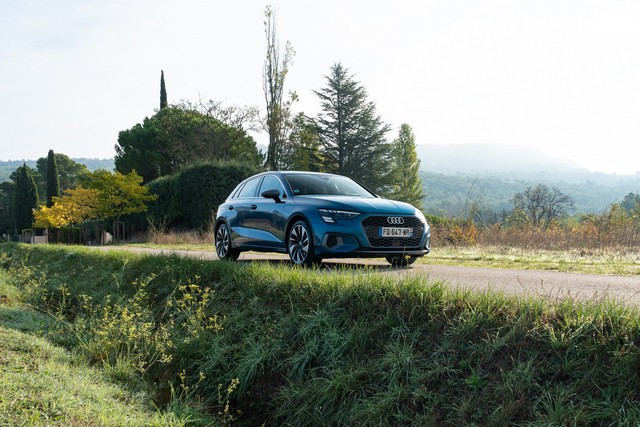 Records de consommation pour les nouvelles Audi A3 Sportback & A3 Berline Audi-A3-015