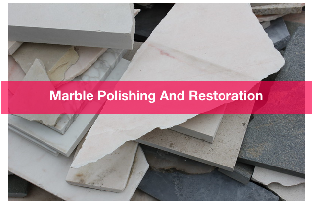 Marble Polishing And Restoration in Melbourne cover photo