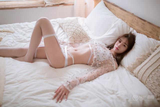Shan Mei Jiang 珊美酱