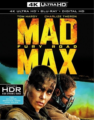 Mad Max 4 - Fury Road (2015) UHD 2160p UHDrip HDR10 HEVC AC3 ITA + E-AC3 ENG - ItalyDownload