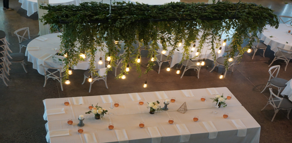 Wedding Reception Decor Packages