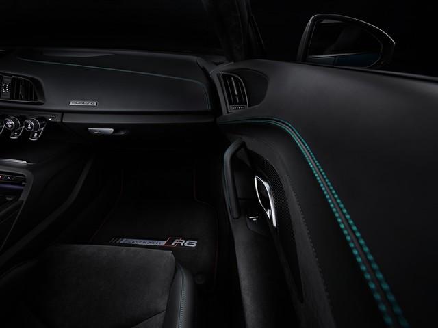 Audi R8 green hell : un hommage au palmarès de l'Audi R8 LMS A205720-medium