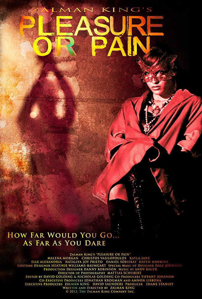 Download Pleasure or Pain 2013 English BRRip 720p x264 AAC Torrent