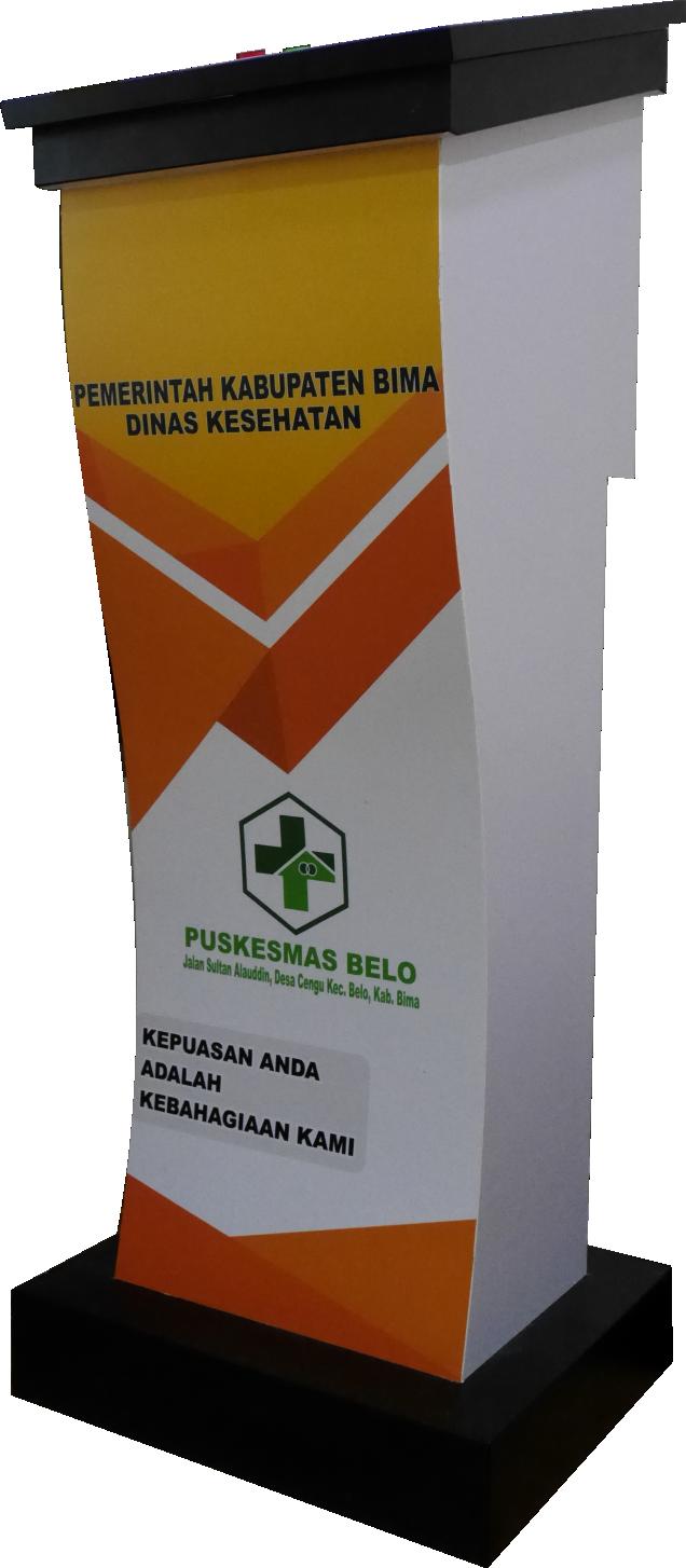 Box Antrian