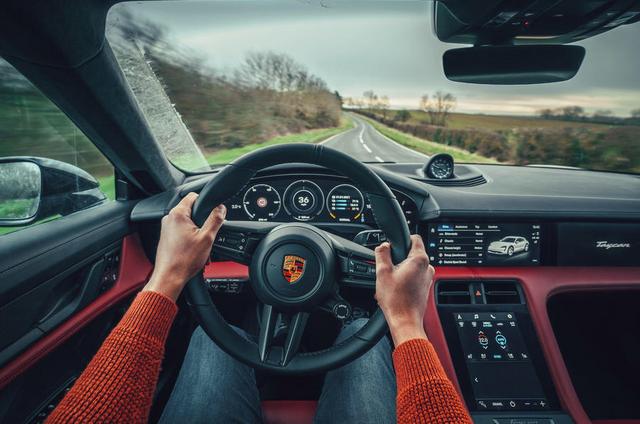 2020 - [Porsche] Taycan Sport Turismo - Page 3 DF1-C96-C1-F180-4502-B5-AE-F2757050116-F