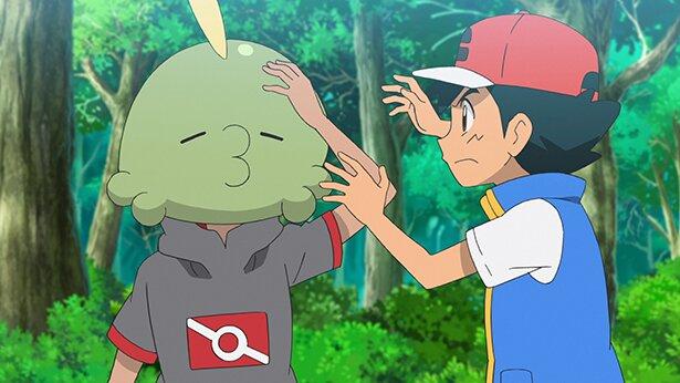 Pokemon 2019 Episode 58 Subtitle Indonesia