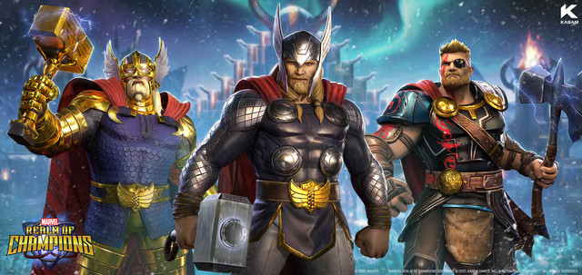 Thor-Wallpaper