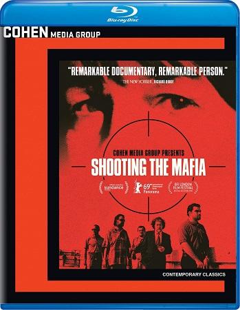 Letizia Battaglia - Shooting The Mafia (2019) Full Blu Ray DTS HD MA
