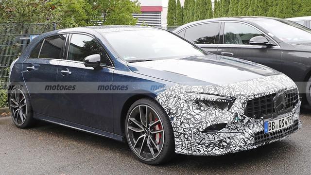 2022 - [Mercedes-Benz] Classe A restylée  04-A4-A1-D3-128-E-42-C8-94-E5-C53-FA3-FA748-E