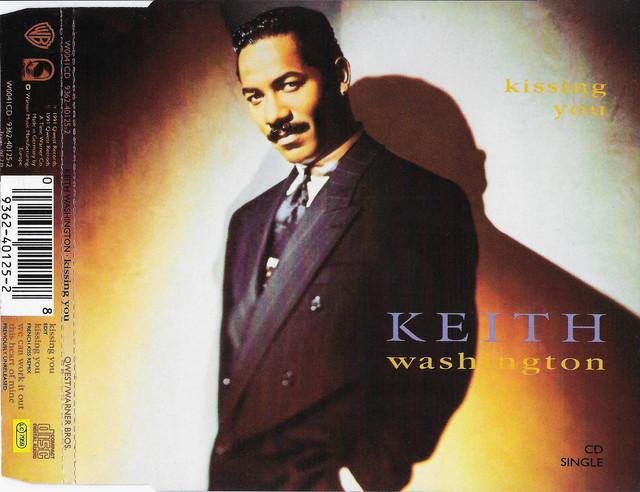 Keith-Washington-Kissing-You-OFC