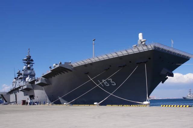 n-izumo-Japan-Navy