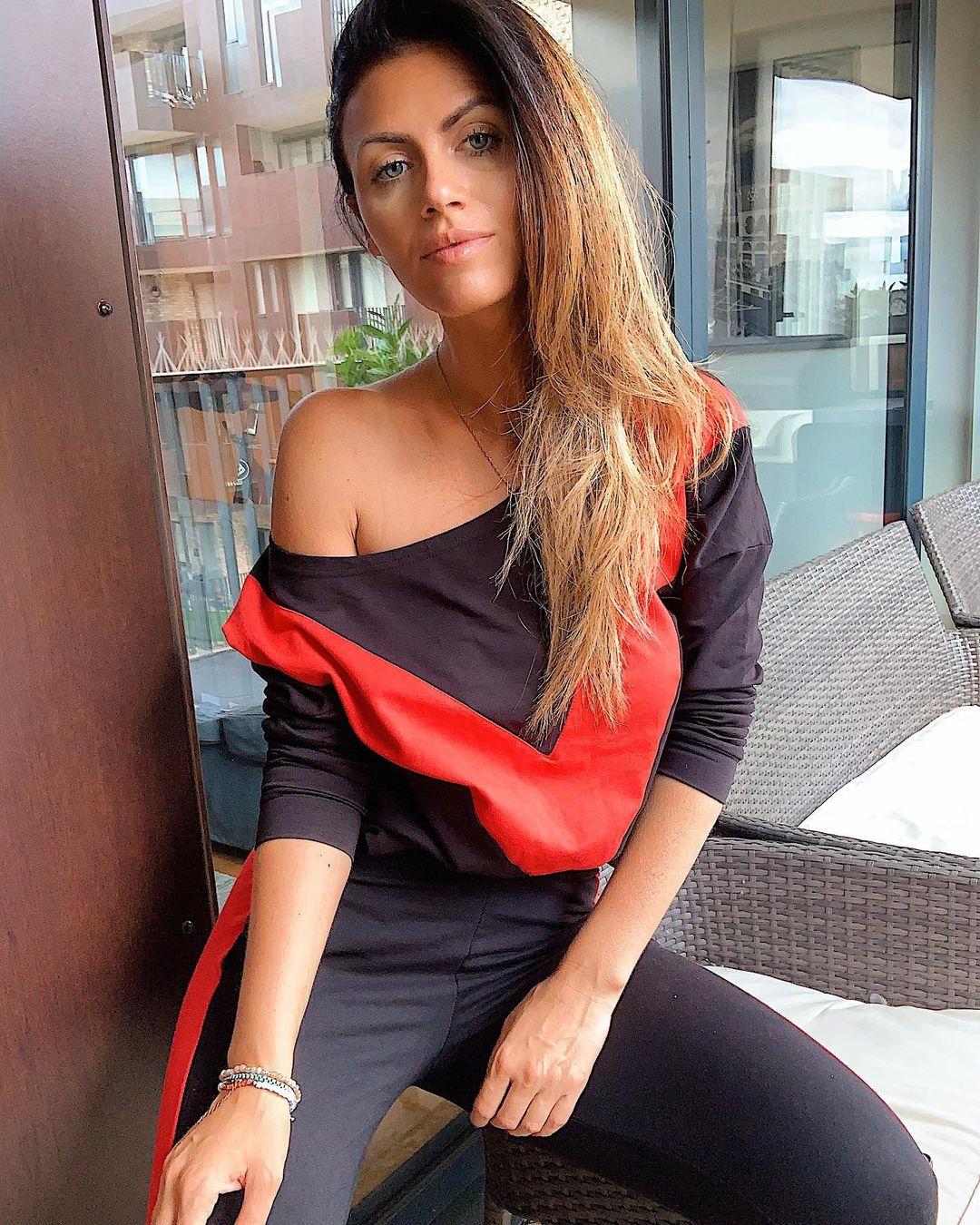 Marta Barczok Instagram