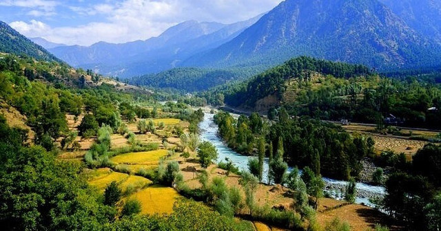 14 Best Places To Visit In Pahalgam For A Perfect Hilly Escape In 2020