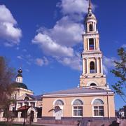 Кремль Коломенский