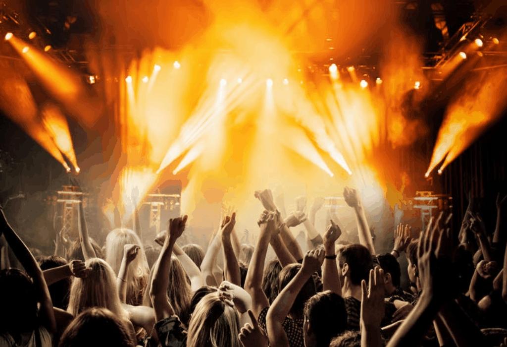 The Perfect Place Lifestyle Descobrir Music Entertainment