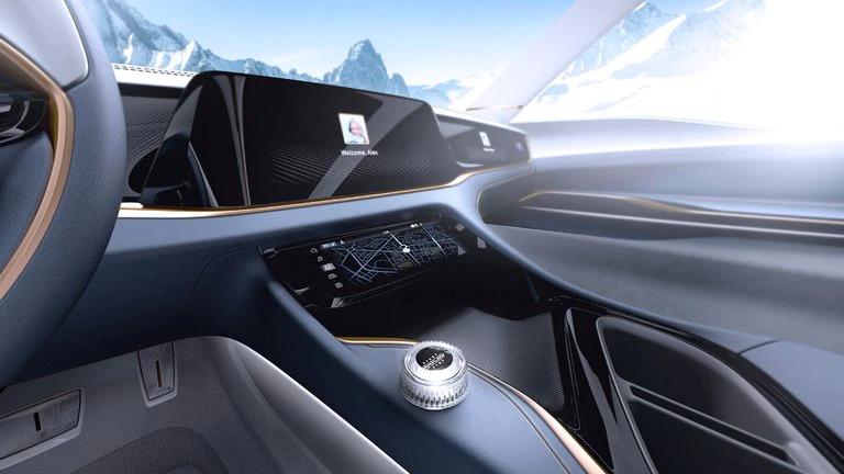 futuro diseño de interiores