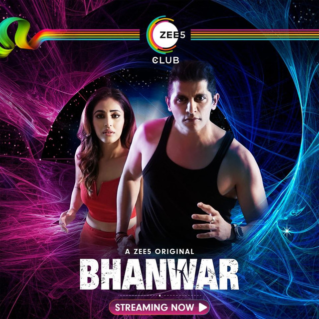 Bhanwar (2020) Hindi 480p S01 Complete HDRIp Esubs DL