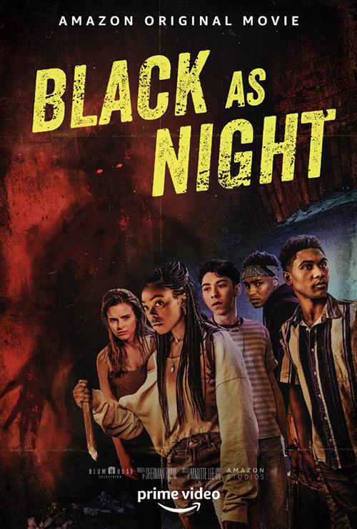 Gece Kadar Kara | Black as Night | 2021 | m720p - m1080p | WEB-DL | Türkçe Altyazılı | Tek Link