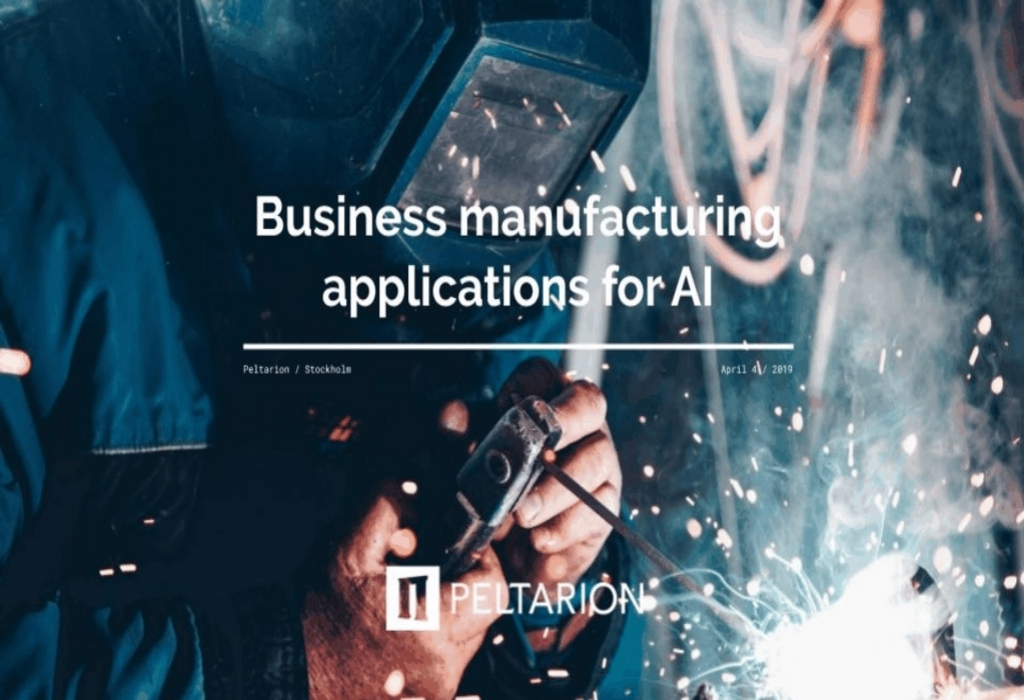 Business Manufacturing Companies