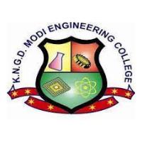 K.N.G.D Modi Engineering College[AKTU]