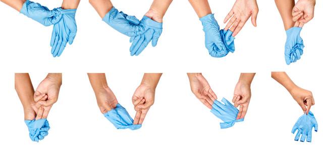 Como-quitarse-los-guantes-desechables-de-forma-segura