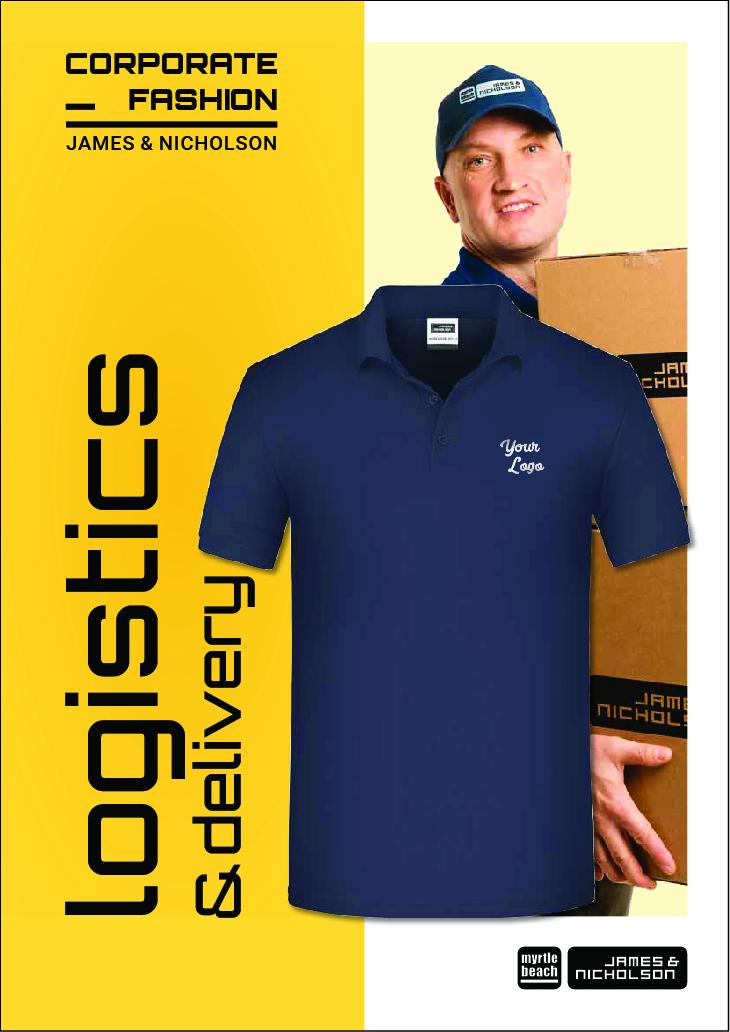 Brochure Daiber logistics