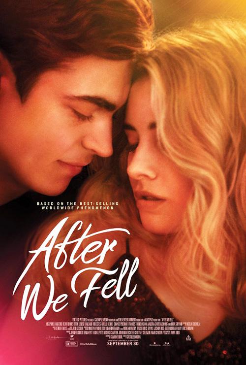 After We Fell | 2021 | m720p - m1080p | WEB-DL | Türkçe Altyazılı | Tek Link