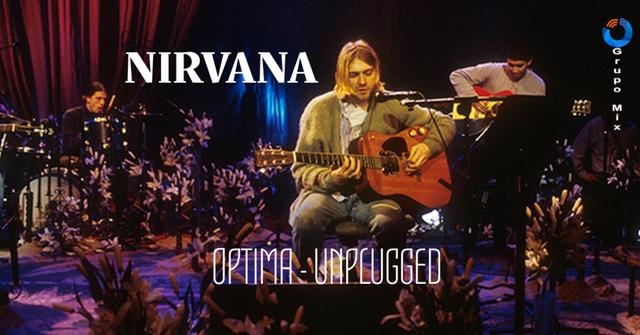 Optima Nirvana The Best