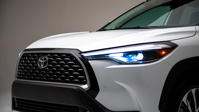 2021 - [Toyota] Corolla Cross - Page 4 2-E61-ADBB-7809-4-EB6-812-E-130-F32-A82-A04