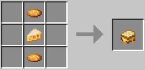 Cheese toast recipe
