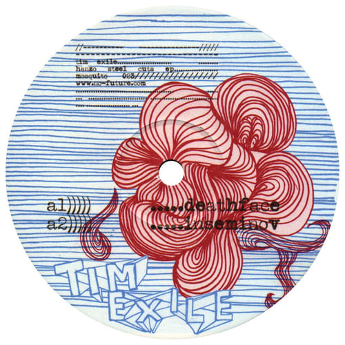 Download Tim Exile - Hanzo Steel Cuts EP mp3