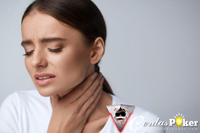 6 Penyebab Sakit saat Menelan dan Cara Mengatasinya