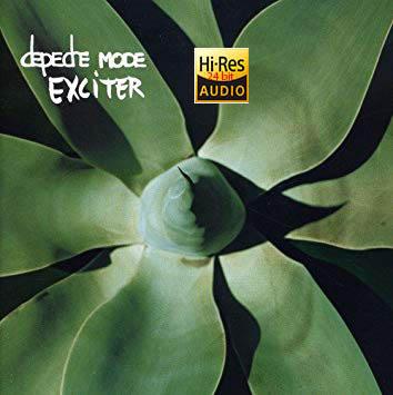 Depeche Mode – Exciter (2007)