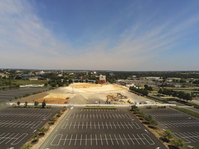 « Arena Futuroscope » grande salle de spectacles et de sports · 2022 - Page 9 P1400181