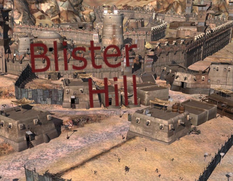Expanded Cities: Blister Hill [RU] / Расширение: Блистер Хилл [RU]!