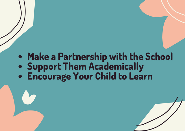 Make-a-Partnership-with-the-School-Support-Them-Academically-Encourage-Your-Child-to-Learn