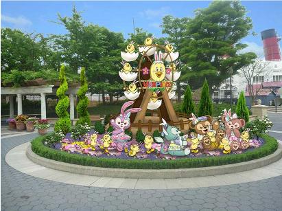 [Tokyo Disney Resort] Le Resort en général - le coin des petites infos - Page 15 Xx37